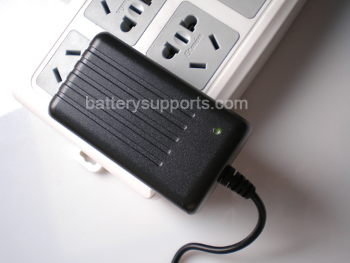 Li-ion Li-Po 12.6V 11.1V 1A 3S Wall Socket Battery Charger AC DC