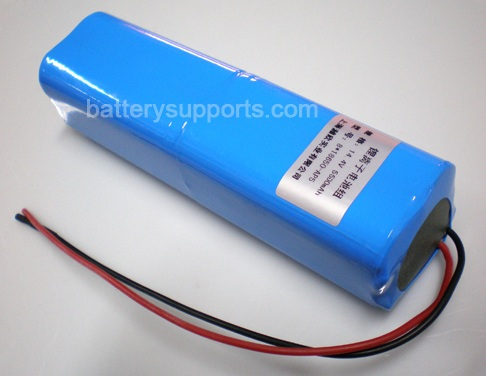 Diving Light Lithium ion 14.8V 5200mAh 4A  77Wh Li-Ion Battery