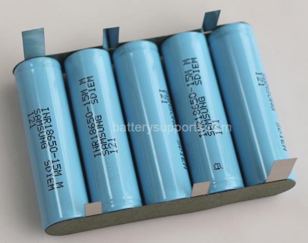 Battery Repair Ryobi 18v Battery Repair