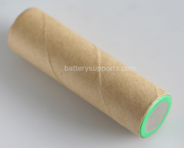 10x Battery 18650 Insulation wrap Paper sleeve heat protection