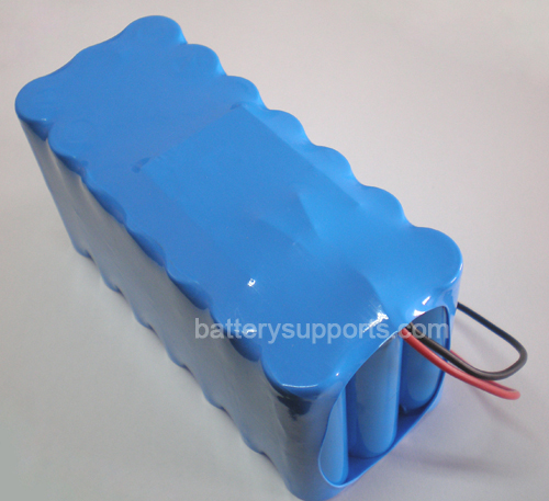 24V 29.4V 21*18650 9300mAh 7S3P Lithium ion Li-ion Battery Pack