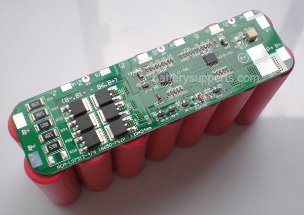 Circuit For Recharging Li Ion Polymer Battery together with 321751870012 besides Bms 10s20a besides Multi Cell Li Ion Charger additionally 7s 252v 259v 294v 12a Liion Battery Pcb Pcm Circuit Board P 241. on lipo balance charger circuit