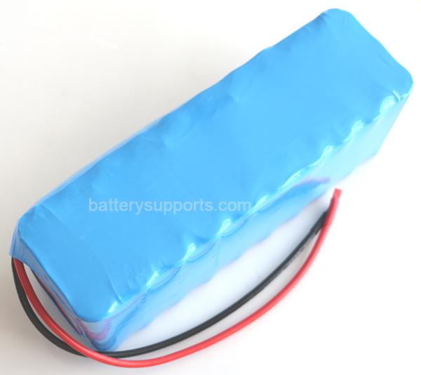 36v 37v 42v 10 5ah 30a 1000w Lithium Li Ion Ebike Battery