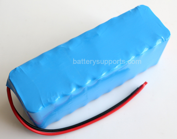 36V 37V 42V 10.5Ah 30A 1000W Lithium Li-ion eBike Battery Pack