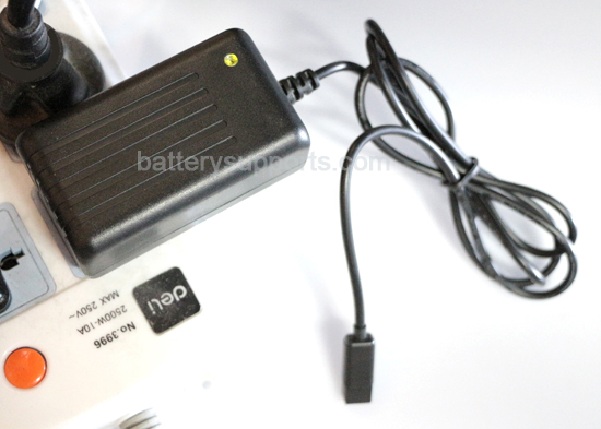 Li-ion GPS Tracker Mini USB 4.2V 2A Wall Socket Battery Charger