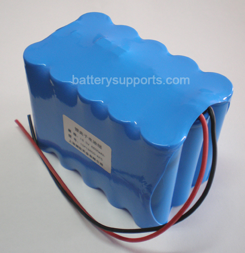 18V 21V 15*18650 7800mAh 5S3P Lithium ion Li-ion Battery Pack