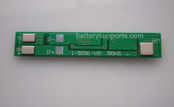 2S 7.4V 8.4V 7.2V 2A Li-ion Battery PCB PCM Protected Chip Board