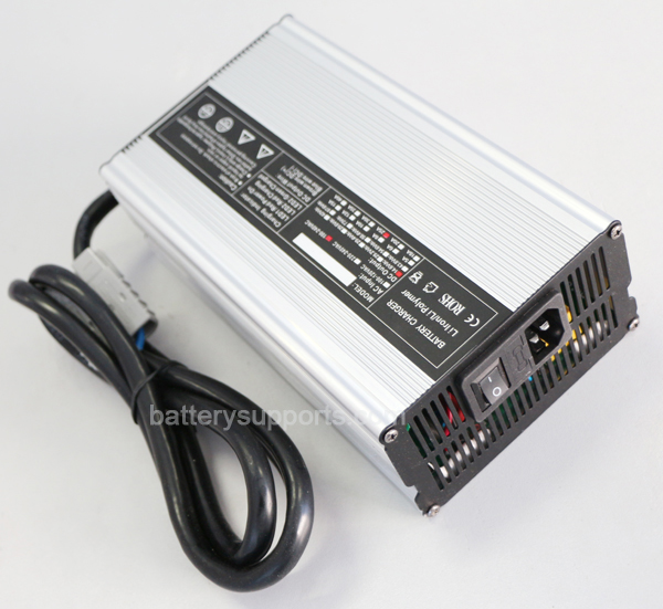 66V 80.3V 10A LiFePo4 Battery Charger 22S 22x 3.2V LiFe Charger