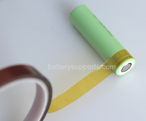 Battery Transparent Electronic Insulated adhesive tape
