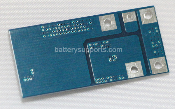 2S 7.4V 8.4V 10A Li-ion Battery PCB PCM Protected Chip Board